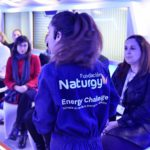 The Naturgy Foundation offers an innovative virtual space trip in L'Hospitalet to raise awareness on the planet's environmental challenges, the energy transition and the circular economy