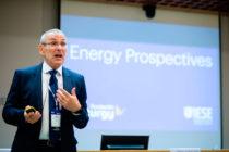 Energy Prospectives Andris Piebalgs
