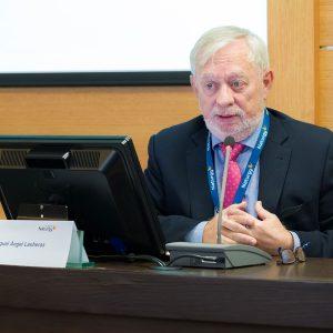 Miguel Ángel Lasheras