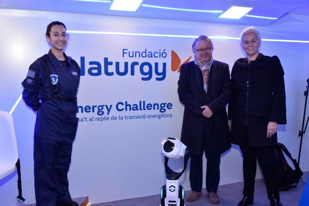 Energy Challenge Lleida