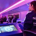 Fundación Naturgy ofrece en Terrassa un innovador viaje virtual al espacio para concienciar sobre los retos ambientales del planeta, la transición energética y la economía circular