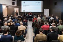 Seminario Sevilla Fundación Naturgy Calidad del Aire María Eugenia Coronado