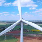 La producción de energía de origen renovable alcanzó el 40% del total y contribuyó a reducir las emisiones de la generación eléctrica en casi una cuarta parte