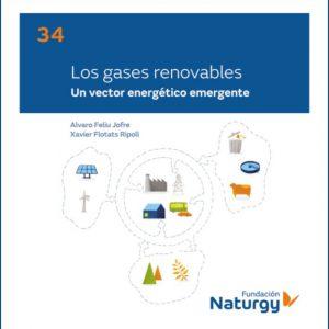 Los gases renovables, presentación libro y webinar