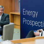 """Christophe Brognaux (BCG): """"Energy efficiency must be a priority for addressing the climate change challenge"""""""
