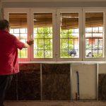 Colaboramos con Naturgy y sus empresas colaboradoras para hacer rehabilitaciones energéticas en viviendas vulnerables