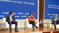 Fotografía webinar finanzas sostenibles