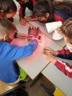 Programa Efigy Education Fundación Naturgy en colegio San Antonio de Padua