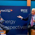 """Cristina Lobillo (CE): """"La eliminación de los combustibles fósiles mejorará la posición geoestratégica de la UE"""""""