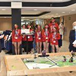 Fundación Naturgy se adhiere a la Alianza STEAM promovida por el Ministerio de Educación para impulsar el talento femenino